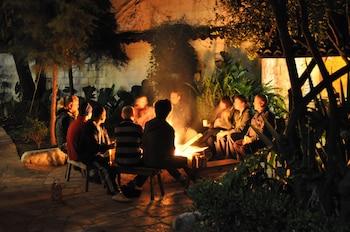 Bild vom Rossco Backpackers Hostel in San Cristóbal de las Casas