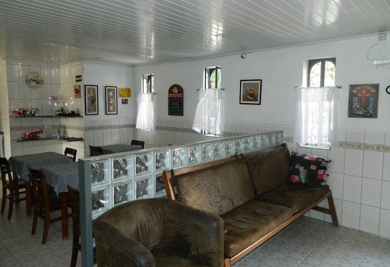 Hotel Ponte Aérea, San Paolo, Reception