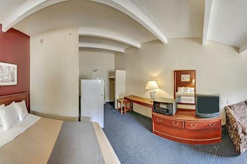 蘇格蘭旅館/