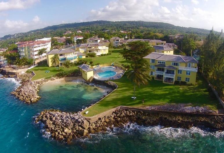 Sea Palms Resort, Tower Isle