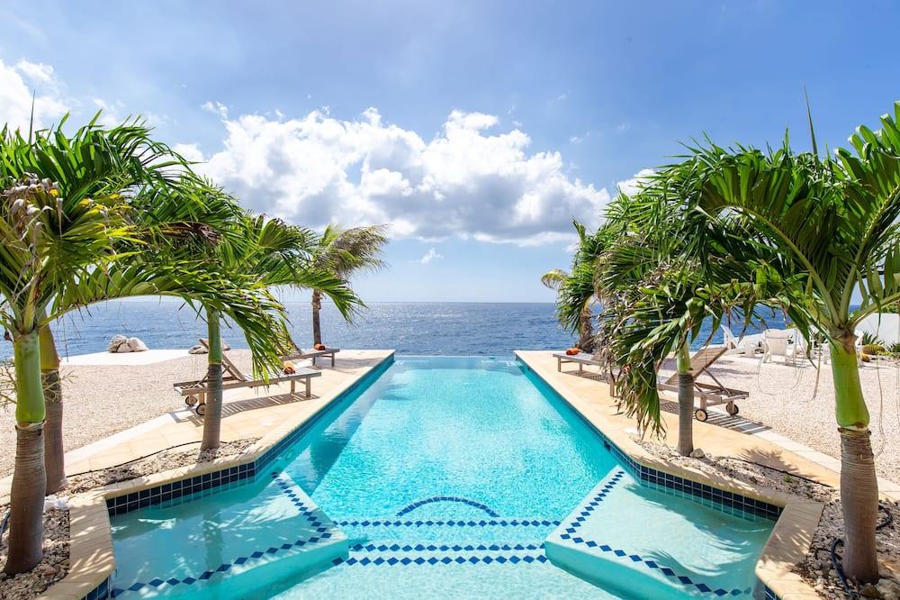 豪華別墅, 海濱 - 客房