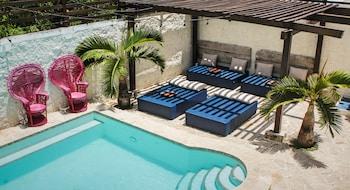 Picture of Howlita Hotel Tulum in Tulum