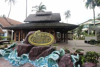 Picture of Phi Phi Banyan Villa in Ko Phi Phi