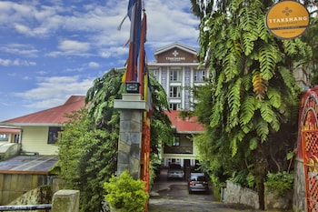 Selline näeb välja LA Ttakshang Residency Hotel & Spa, Gangtok