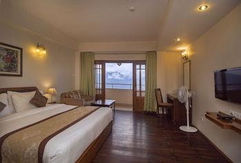 Foto LA Ttakshang Residency Hotel & Spa di Gangtok