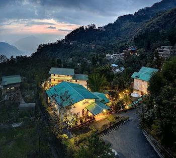 Foto Summit Norling Resort & Spa di Gangtok