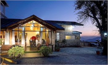 Picture of Summit Namnang Courtyard & Spa in Gangtok