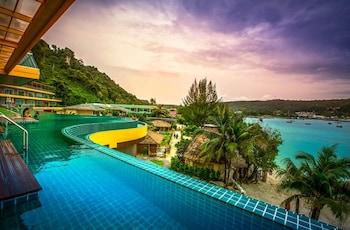 תמונה של Phi Phi Cliff Beach Resort בקו פי פי