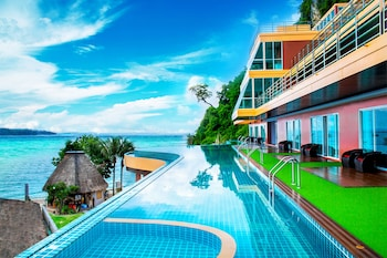 Picture of Phi Phi Cliff Beach Resort in Ko Phi Phi