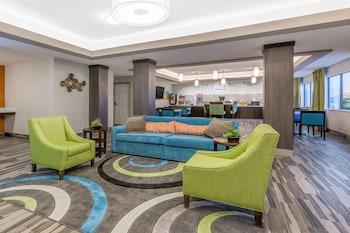 Viime hetken hotellitarjoukset – Katy