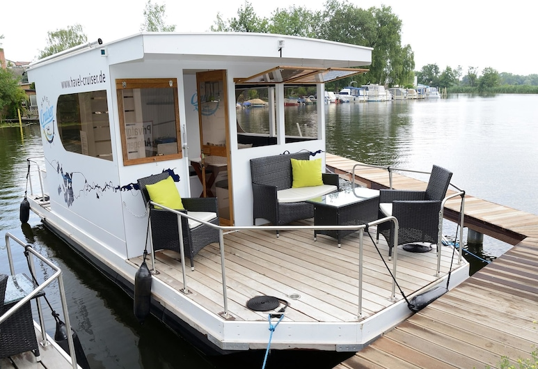 HAVEL Cruiser, Brandenburg an der Havel