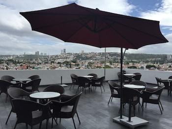 Queretaro bölgesindeki Domun Hotel resmi