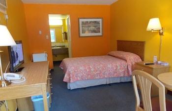 Fotografia do McMurray Inn em Fort McMurray