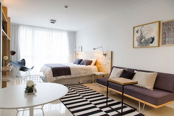 Picture of Lemon Apartments in Buenos Aires