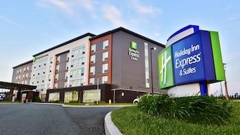 Hình ảnh Holiday Inn Express & Suites St John's Airport tại St. John's