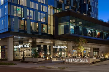 Picture of Hotel Indigo Los Angeles Downtown in Los Angeles