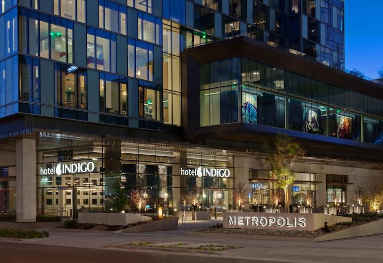 فندق إنديجو لوس أنجليس داون تاون, لوس أنجليس