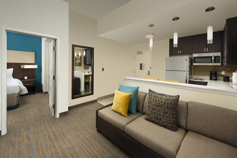 Suite, 1 kamar tidur, non-smoking - Kamar Tamu