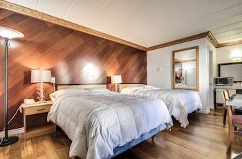Foto Motel Bellefeuille di Trois-Rivieres