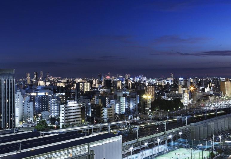 新大阪車站萬豪萬怡酒店, 大阪, 客房