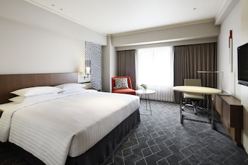 Picture of Courtyard by Marriott Shin-Osaka Station in Osaka