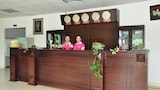 Book this Parking available Hotel in Xuyen Moc