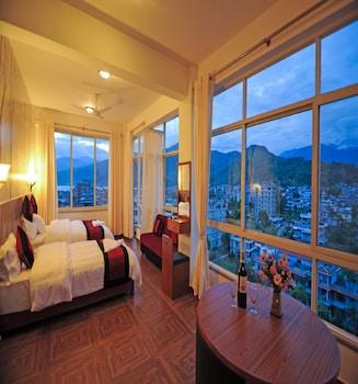 波哈拉城市酒店的圖片