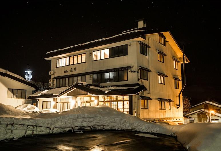 Alpine Villa Nozawa, Nozawaonsen
