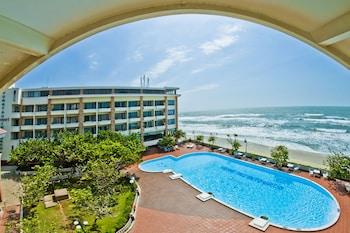 Bild vom Vung Tau Intourco Resort in Vung Tàu