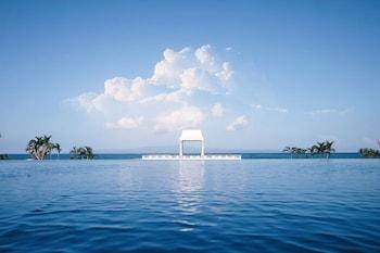 Φωτογραφία του Rumah Luwih Beach Resort and Spa Bali, Σουκαγουάτι