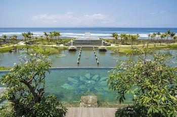 Naktsmītnes Rumah Luwih Beach Resort and Spa Bali attēls vietā Gianyar