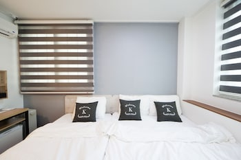 Picture of K-Guesthouse Dongdaemun 1 in Seoul