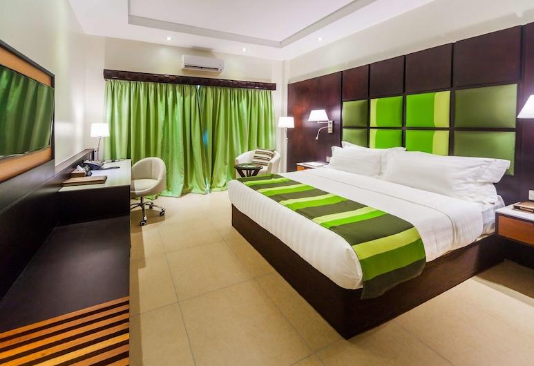 Best Western Premier Garden Hotel Entebbe, Entebbe, Junior-Suite, Zimmer