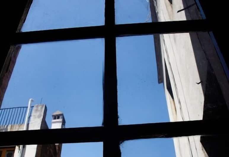 Hostal Dragonfly BCN, Barcelona, Ausblick vom Zimmer
