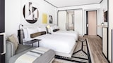 Choose This Luxury Hotel in Brooklyn