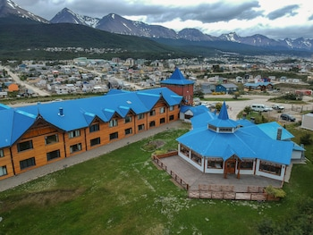 Picture of Hotel Los Ñires in Ushuaia
