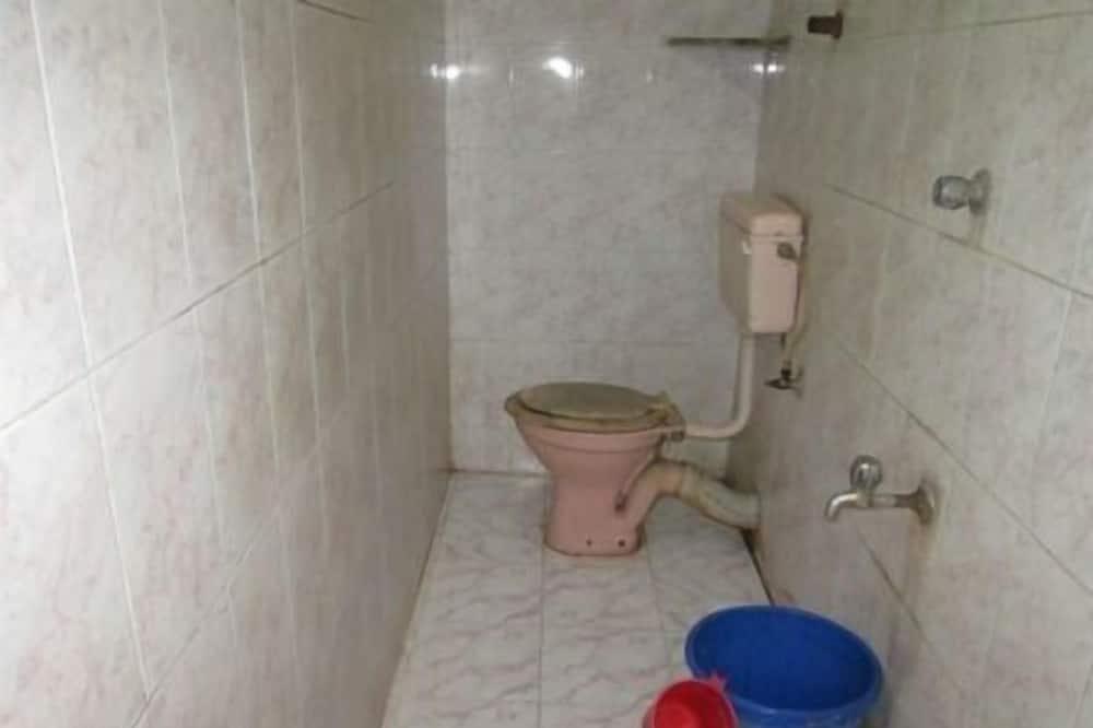 Habitación estándar, 1 habitación - Baño