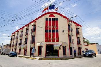תמונה של Hotel El Español Centro Histórico במרידה