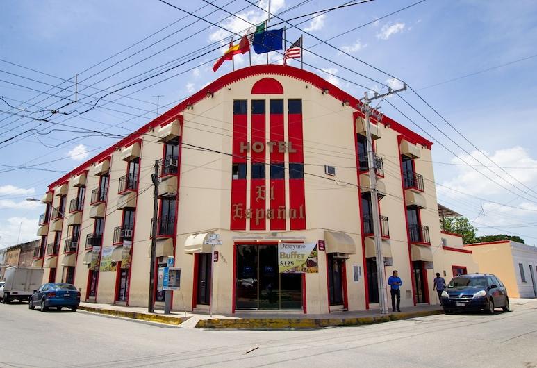 Hotel El Español Centro Histórico, Mérida