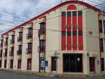 Picture of Hotel El Español Centro Histórico in Merida