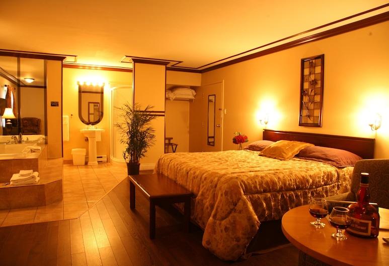 Hotel & Motel le Luxembourg, L'Ancienne-Lorette