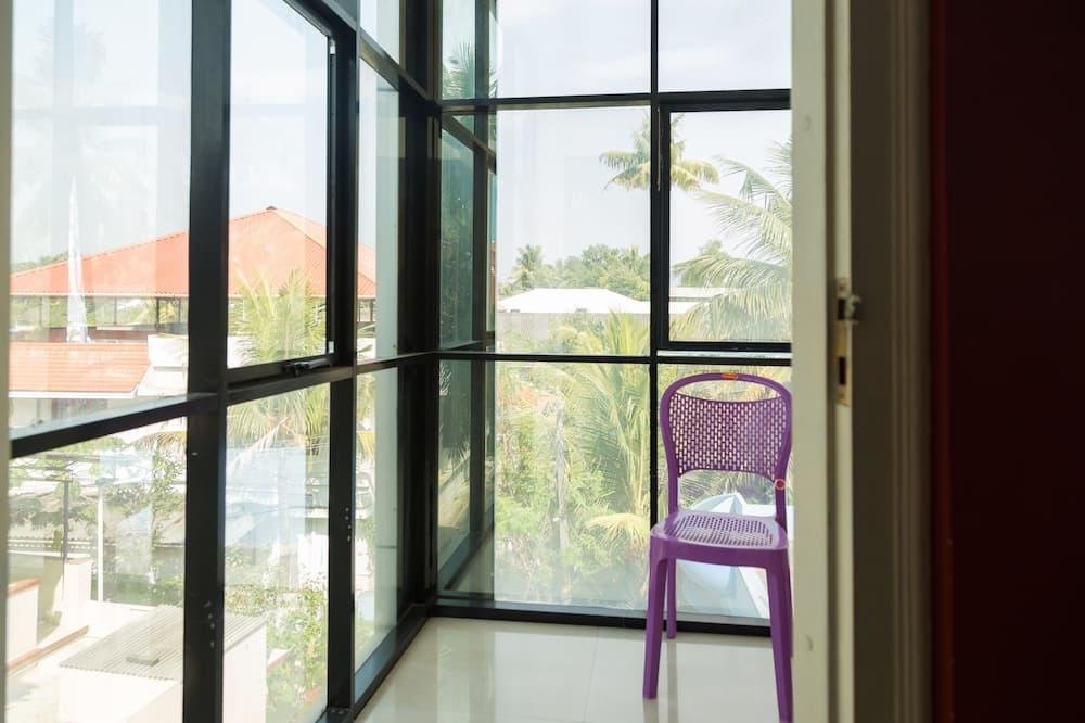 Deluxe Twin Room - Balcony