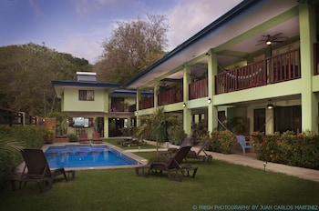 Picture of Mavi Surf Hotel in Dominical