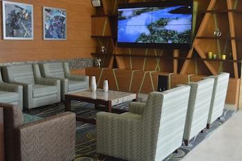 Фото Hampton Inn by Hilton Villahermosa у місті Вільяермоса