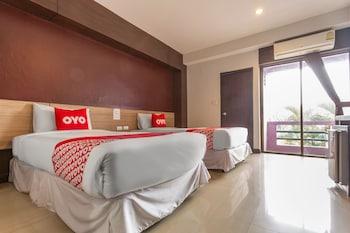 Gambar OYO 1127 Baan Siam Hotel di Chiang Rai