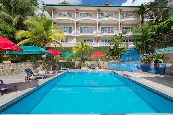 Patong — zdjęcie hotelu Patong Rai Rum Yen Resort