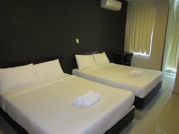 Bild vom Smart Hotel Bangi Seksyen 9 in Bandar Baru Bangi