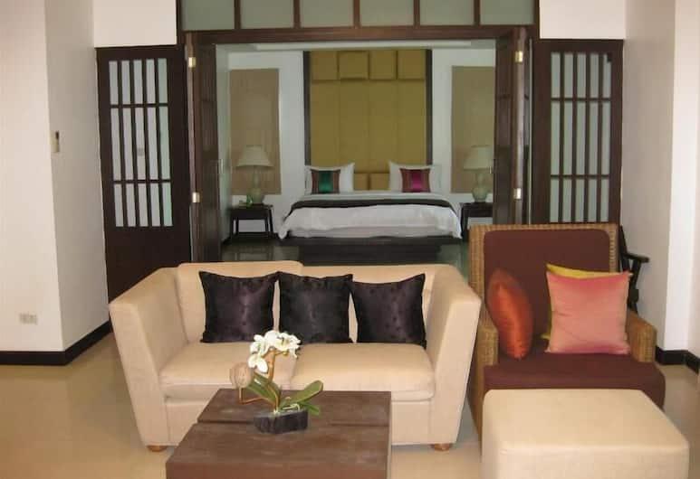 Phuket Naithon Resort, Sakū, Skats no viesnīcas