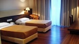 Book this In-room accessibility Hotel in Kuala Terengganu