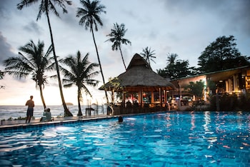 Picture of Nature Beach Resort in Ko Chang